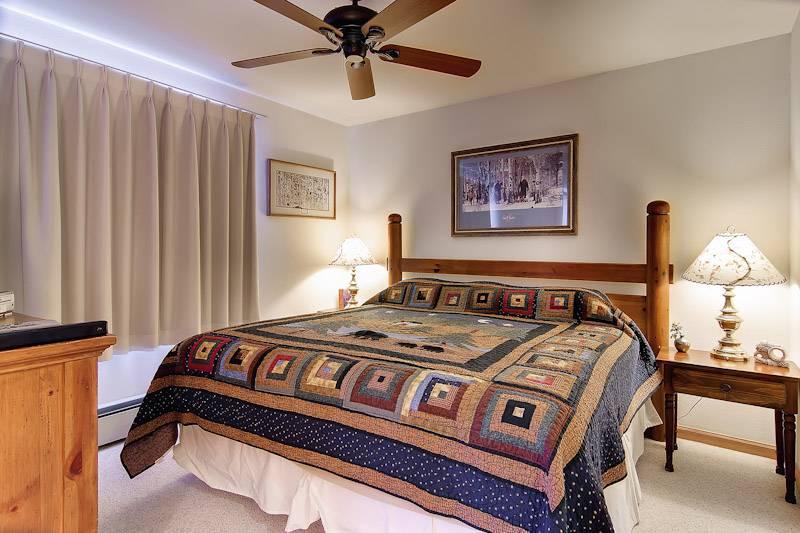 River Mountain Lodge #W111A - Image 1 - Breckenridge - rentals