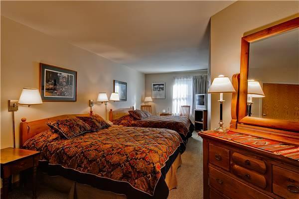 River Mountain Lodge #W116B - Image 1 - Breckenridge - rentals