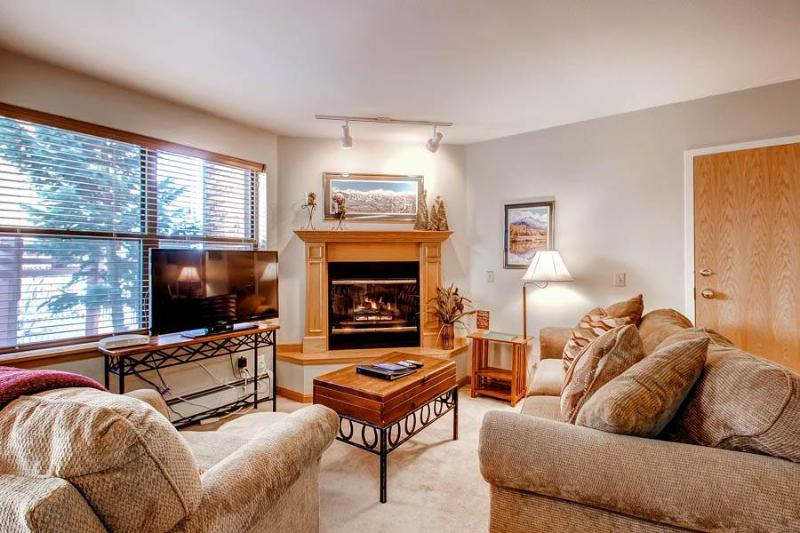 River Mountain Lodge #W119F - Image 1 - Breckenridge - rentals