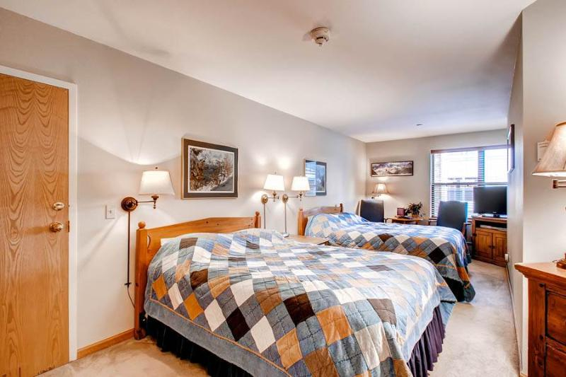 River Mountain Lodge #W120B - Image 1 - Breckenridge - rentals