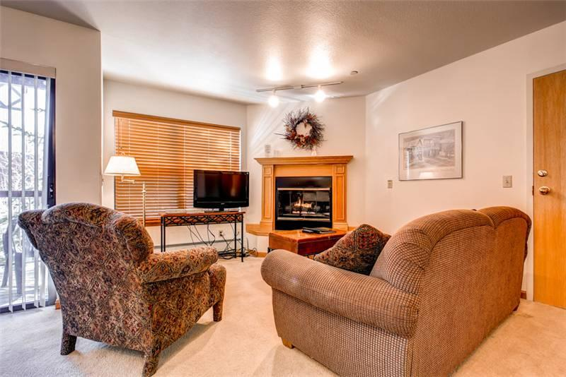 River Mountain Lodge #W213F - Image 1 - Breckenridge - rentals