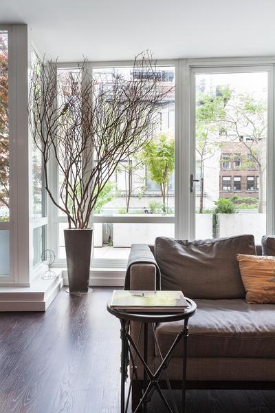 Terrace - Image 1 - New York City - rentals