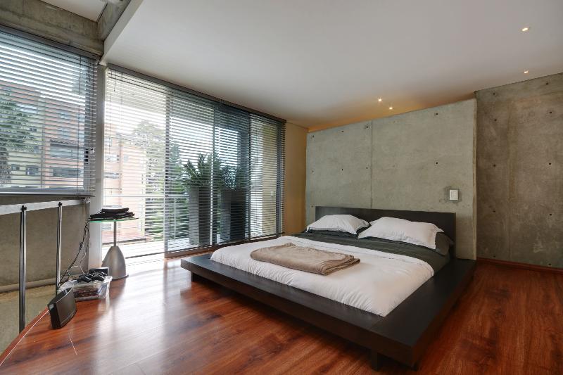 Cool Designer Loft - Image 1 - Medellin - rentals