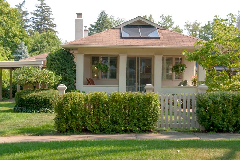 Welcome to Roseneath Cottage - Roseneath Cottage - Niagara-on-the-Lake - rentals