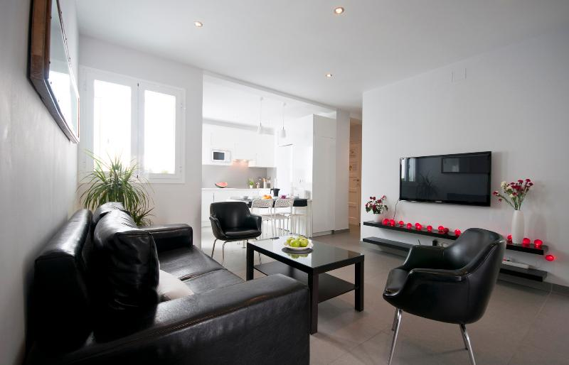 Calm, comfort and modernity in the historic center - Image 1 - Seville - rentals