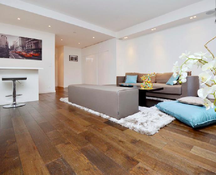 Luxury Design Loft in Paris - Image 1 - Paris - rentals