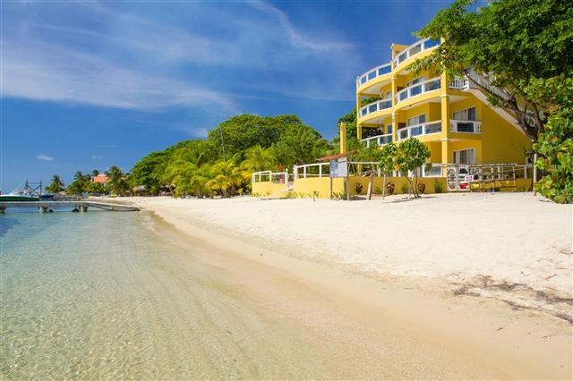 Villa Del Playa Unit #3 107 - Image 1 - West End - rentals