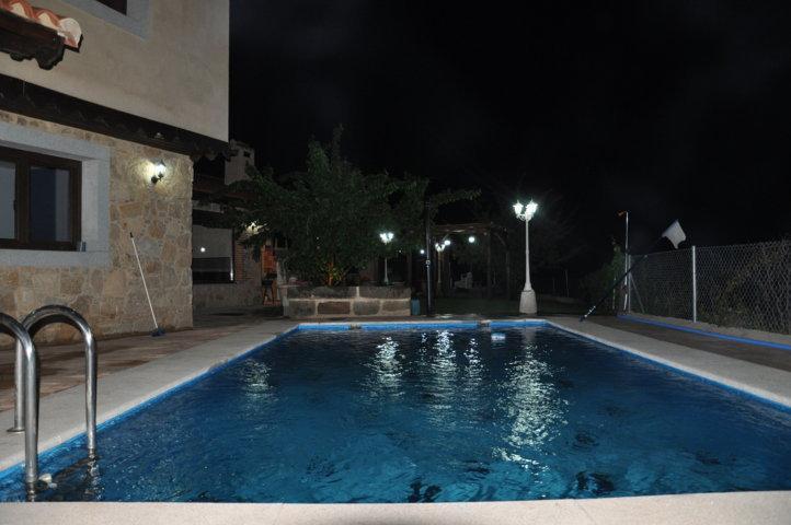 casa rural el llanito - Image 1 - Villanueva Del Conde - rentals