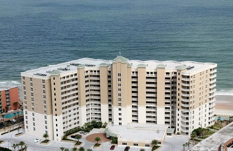 Our Condominium - OCEANFRONT 3/3 Luxury Condo for Family & Friends - Daytona Beach - rentals