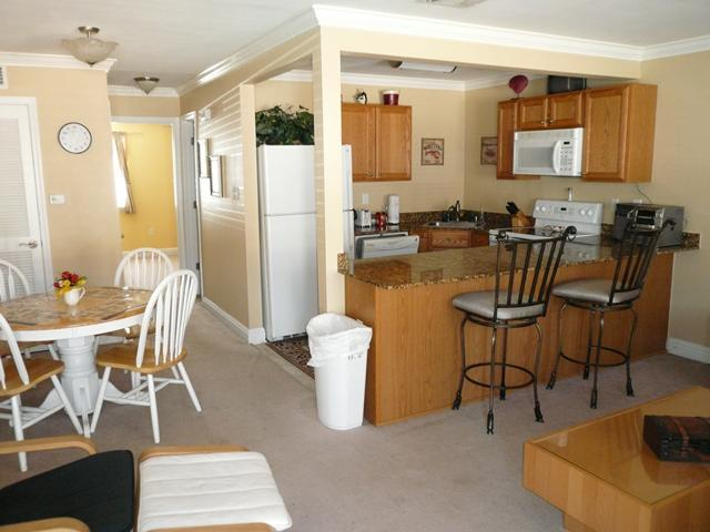 Biloxi Cozy Retreat - One Bedroom - Image 1 - Biloxi - rentals