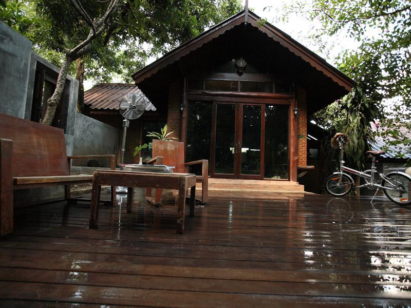 Nature Holiday Home Stay closest to city center - Image 1 - Chiang Mai - rentals