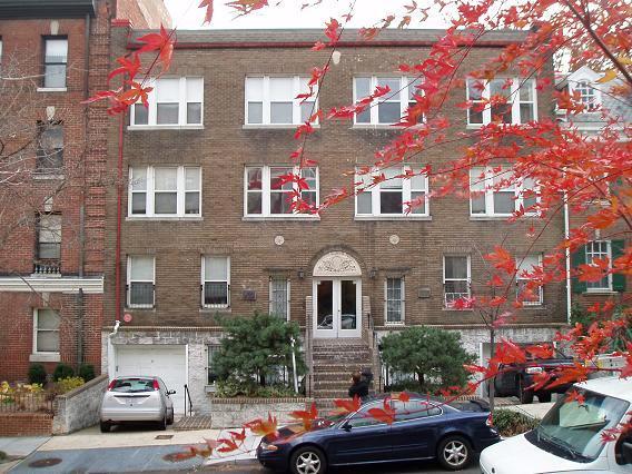 Dupont - Adams Morgan Beauty!!! - Image 1 - Washington DC - rentals