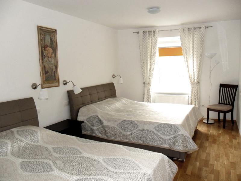 Bedroom - Kollmann Apartments - Room 4 - Ljubljana - rentals