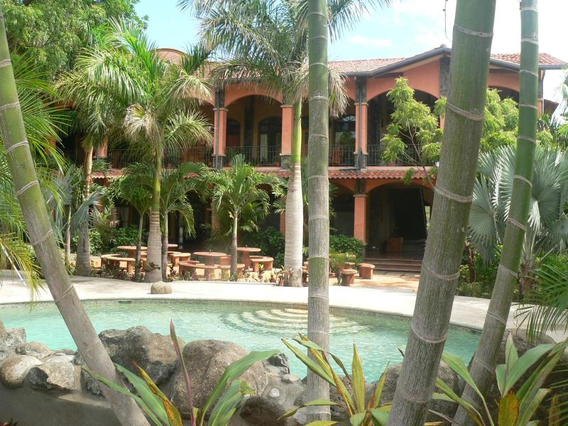 New 1BR Playa Junquillal Condo at Tierra Pacifica - Image 1 - Guanacaste - rentals