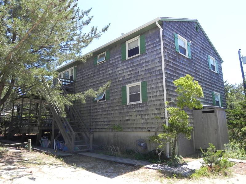Exterior - Long Beach Island, 1 House Frm Bch,  Duplex Unit 1 - New Jersey - rentals