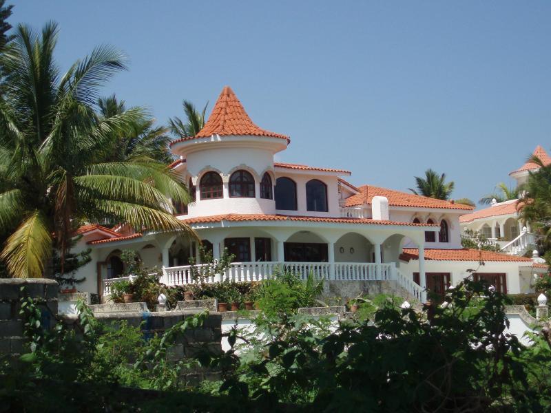 5 Bedroom Villa - Three Bedroom 5 Star Crown Villa with Private Pool - Puerto Plata - rentals