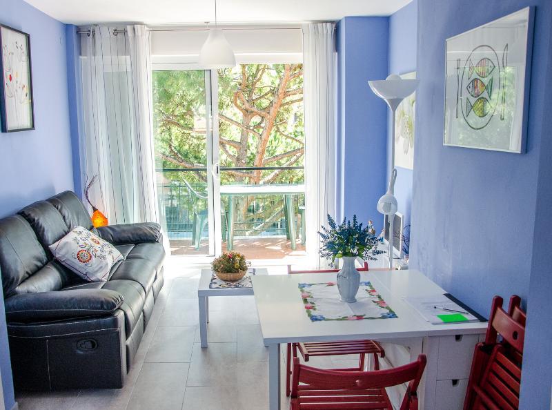 Apartamento a 150m de la playa y 25 kms de Barcelo - Image 1 - Cabrera de Mar - rentals