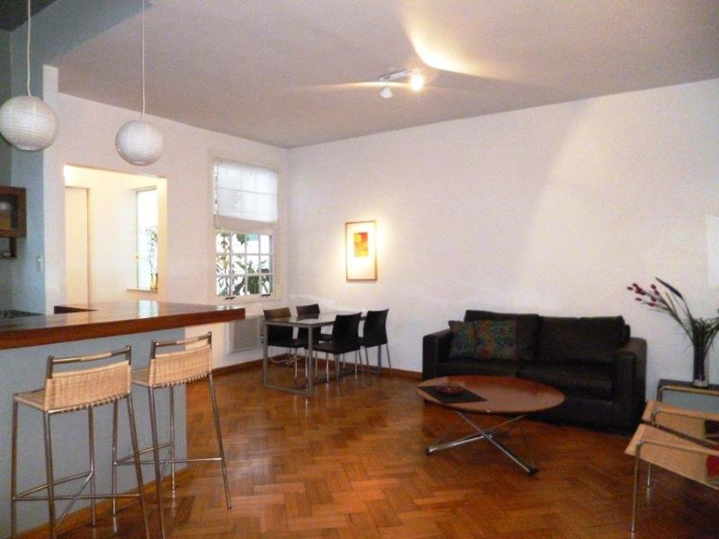 Renovated and wide apartment in Alto Palermo - Image 1 - Ciudad Evita - rentals