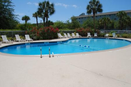 Pool - Hilton Head Resorts - Hilton Head - rentals