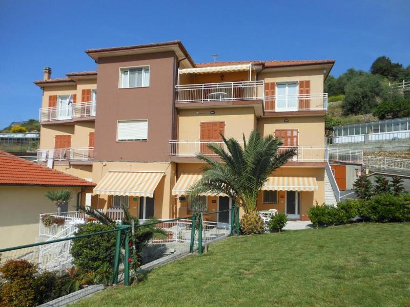 The house - ANDROMEDA studio apart. with garden near the sea - Cipressa - rentals