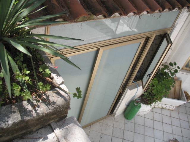 Entrance - Casa Cilento - Castellabate - Studio Flat - Santa Maria la Carita - rentals