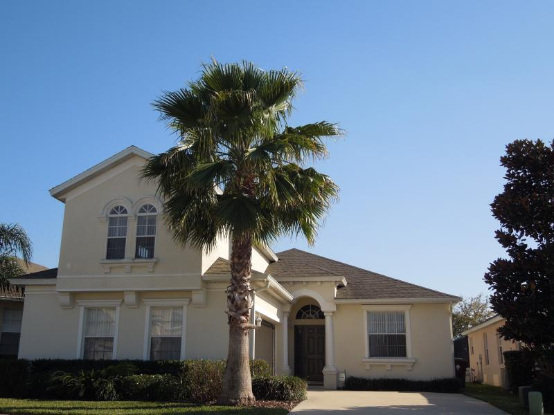 Front - Exterior - Luxury Villa Near Disney, Reduced Price, Tax Incl - Haines City - rentals