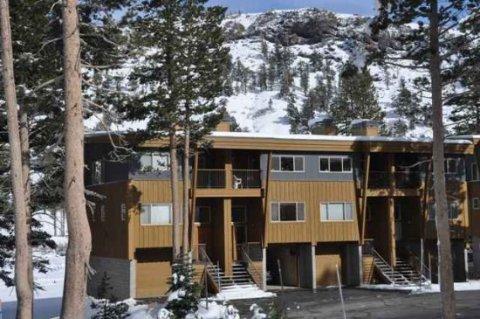 Lost Cabin Townhome #2 ~ RA1425 - Image 1 - Kirkwood - rentals