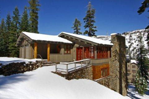 Palisades at Kirkwood Ski-in/out Luxury Home ~ RA1413 - Image 1 - Kirkwood - rentals