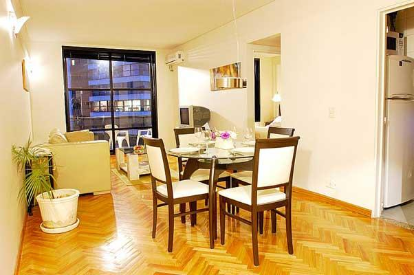 Luxury condo in Palermo, Panoramic View - Ugar - Image 1 - Buenos Aires - rentals