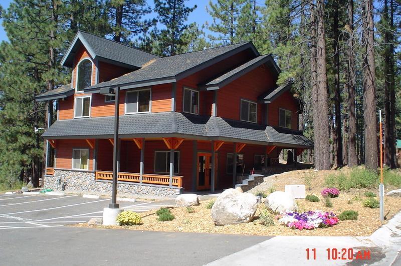 Vaction rental 2nd level - Close to Heavenly Ski Resort, Lake and Nightlife! - South Lake Tahoe - rentals