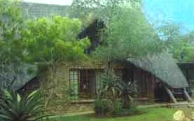 Front of house - Accommodation ,Self Catering, National Kruger Park - Mpumalanga - rentals