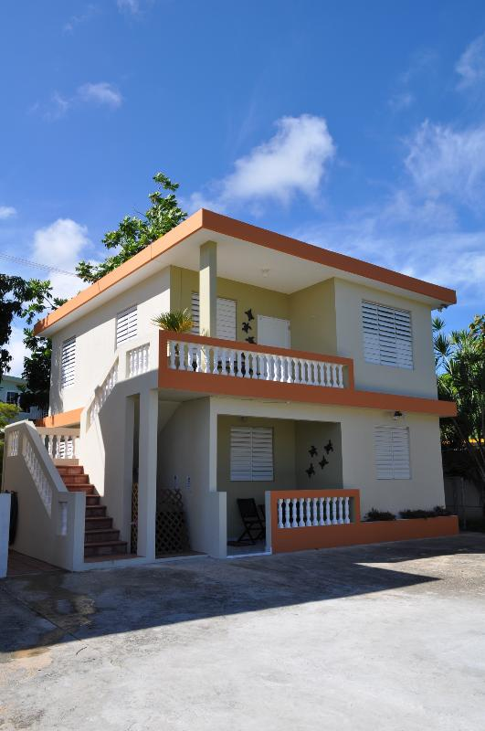 Isola Apartments - Isola-Comfort at a reasonable price & close to popular beaches - Aguadilla - rentals