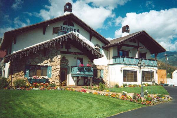 Invited Inn B & B Spa - Image 1 - Midway - rentals