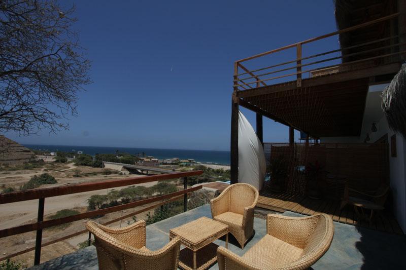 Terral Sunspot Beach House - Image 1 - Piura - rentals