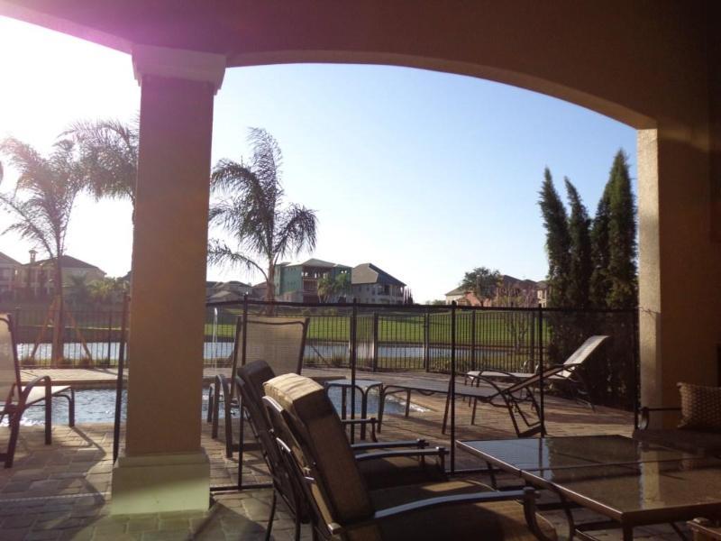 Chez Amicel Reunion Florida - Image 1 - Reunion - rentals