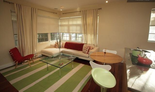 Designer Apt. Great Location. close to the Beach and attractions . - Image 1 - Miami Beach - rentals