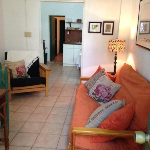 Vacation Rental with Parking in Old San Juan Apt2 - Image 1 - Rio Grande - rentals
