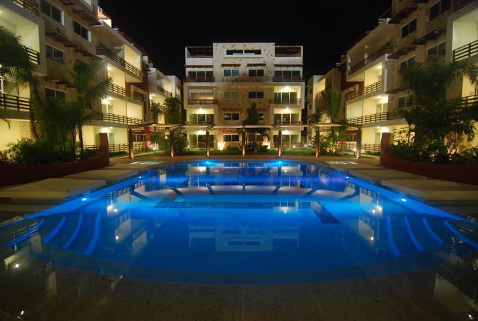 Big Ph Tow Apartment - Image 1 - Playa del Carmen - rentals