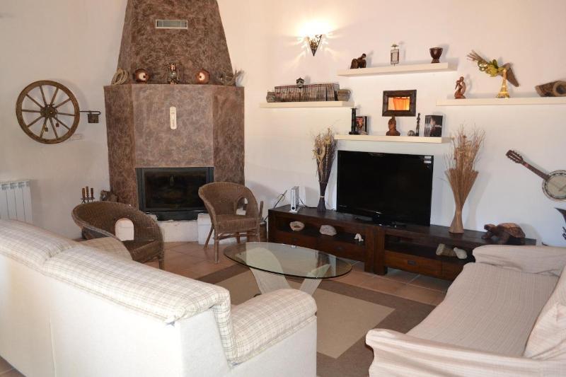 Casale Gaetano a Noto - cultura, mare e relax - Image 1 - Noto - rentals