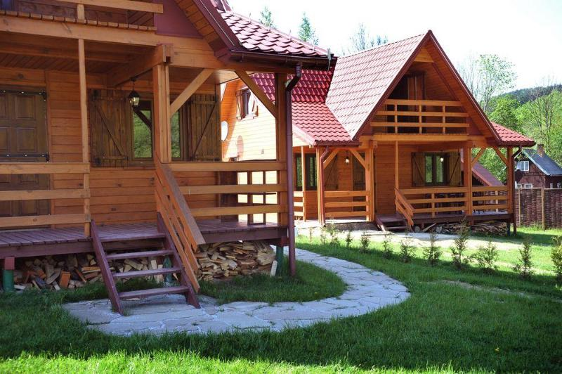 The owner - Image 1 - Bukowiec - rentals
