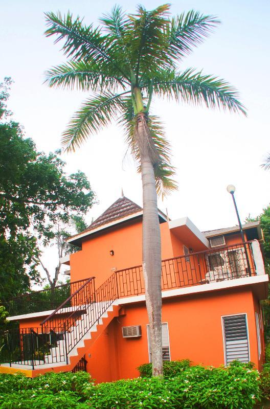 Sea Sand Eco Villas: Native Son Villa - Image 1 - Negril - rentals