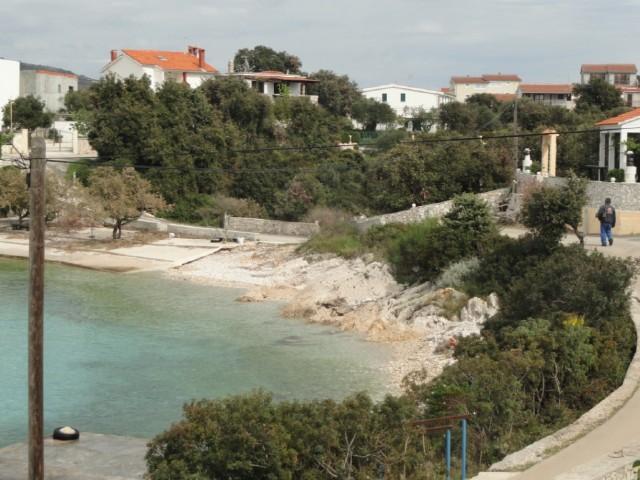 Apartments Sanda - 12541-A3 - Image 1 - Cove Kanica (Rogoznica) - rentals