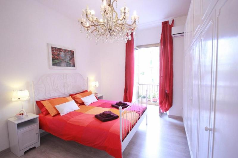 Bedroom - New Charming 5 min. by subway to St. Peter - Bagnara di Romagna - rentals