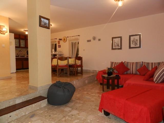 House Radomir - 20571-K1 - Image 1 - Grebastica - rentals