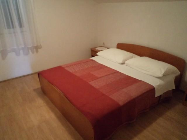 Apartments Paško - 24121-A4 - Image 1 - Srima - rentals