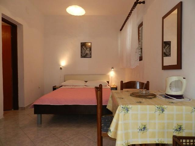 Apartments Smail - 25291-A2 - Image 1 - Pag - rentals