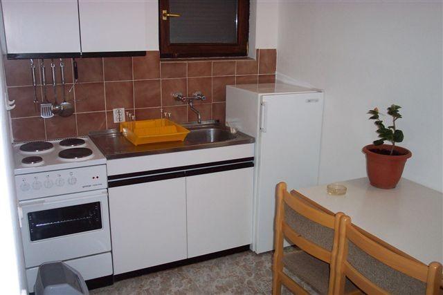 Apartments Viktor - 27291-A4 - Image 1 - Rogoznica - rentals
