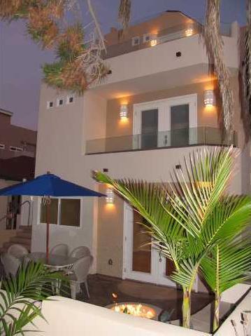 -  - Jamaica Palms Penthouse - San Diego - rentals