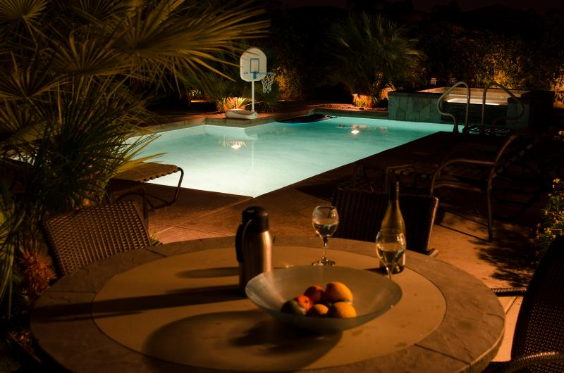 Relax...Enjoy...then kick back - Casa Paradiso, Rancho Mirage. - Rancho Mirage - rentals