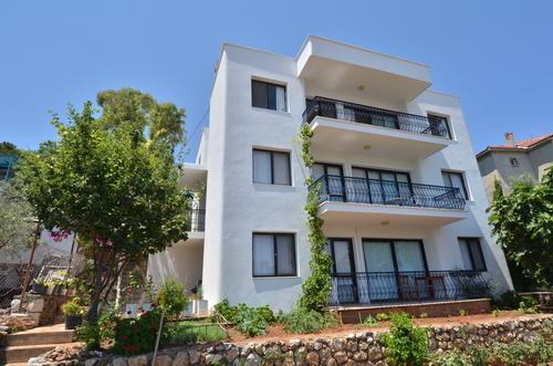 General view - Mimas Garden Aparts, - Vacation Rental at Aegean - Izmir - rentals